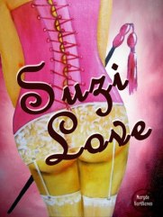 Suzi Love Logo