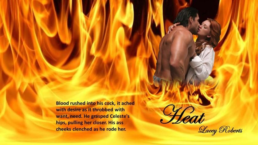 Heat Teaser 2