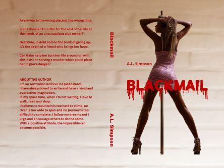 Blackmail Full